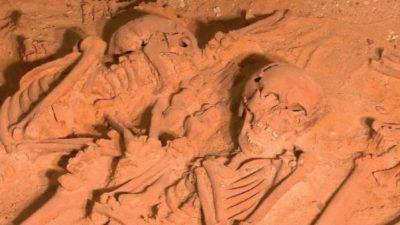 Arkeolojik Gömü Şekilleri