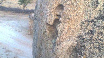 Yuvarlak Kayadaki Delikler, Anlamı Nedir
