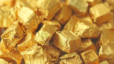 Altın Toprağın Rengini Değiştirir Mi