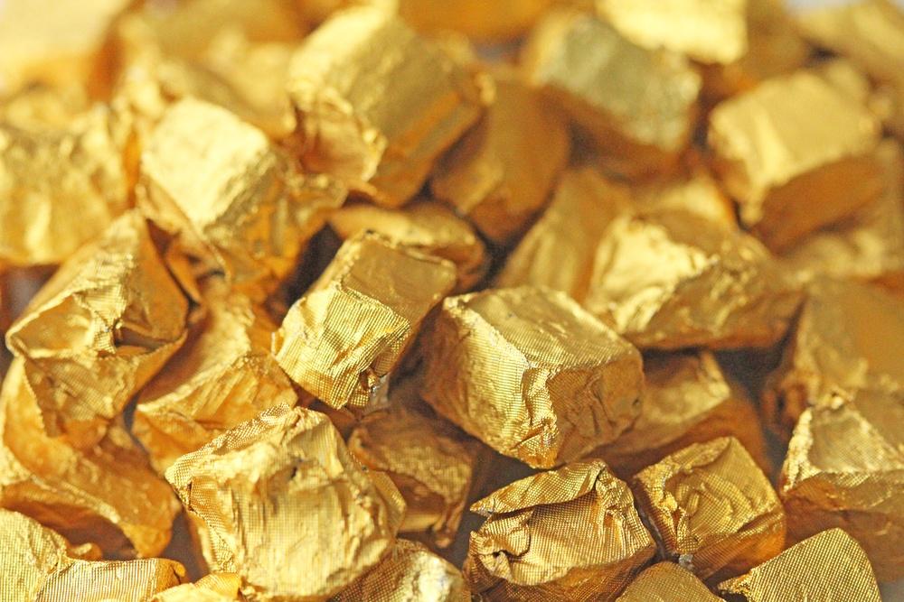 altın olan yerde toprak yapısı