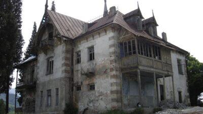 Ermeni Evleri Mimarisi ve Para Saklama Yerleri