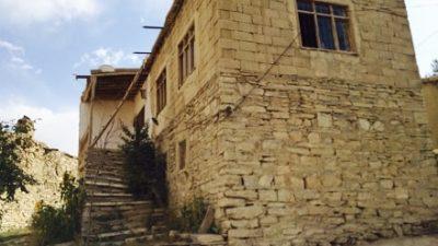 Ermeni ve Rum Evlerindeki Define Yerleri