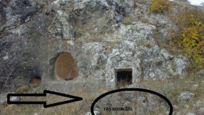 Kaya Mezarı İşaretleri ve Mezar Tespiti