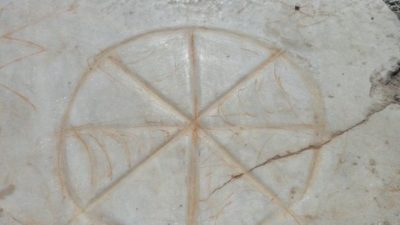 Lahit Mezar İşareti ve Çeşitleri