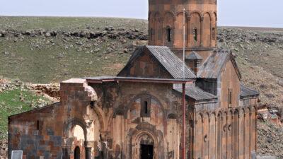 Ermeni Kiliseleri, Patrikhane Kayıtları