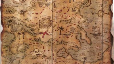 Define Haritası Nasıl Çözülür