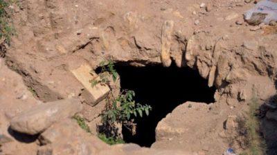 Mezar Derinlikleri, Giriş, Mezar Tipleri ve Mezar Eşyaları